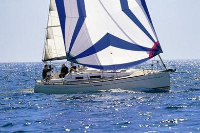 Rental sailboat Dufour 34 in Rhodes - Dodecanese Islands