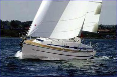 Hire sailboat Bavaria 32 in Skiathos - Dodecanese Islands