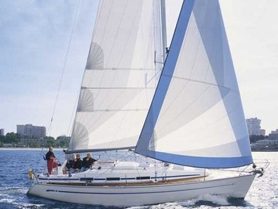 Charter sailboat Bavaria 36 in Skiathos - Dodecanese Islands
