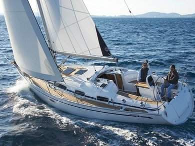 Rental sailboat Bavaria 38 in Skiathos - Dodecanese Islands
