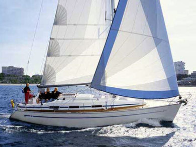 Hire sailboat Bavaria Cruiser 36 in Kalkara - Malta