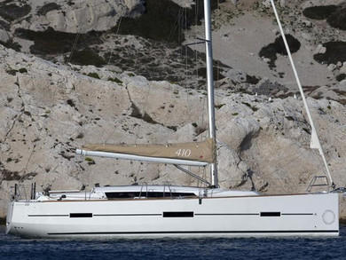 Rental sailboat Dufour 410 Grand Large in Kalkara - Malta