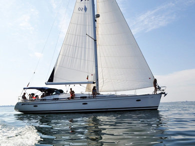 Charter sailboat Bavaria 50 Cruiser in Kalkara - Malta