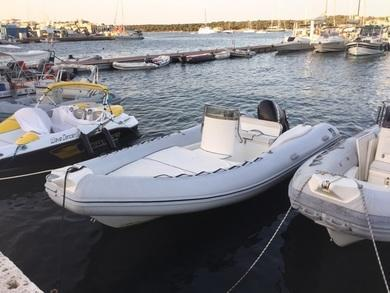 Rental motorboat ARIMAR in Portocolom - Majorca (Balearic Islands)