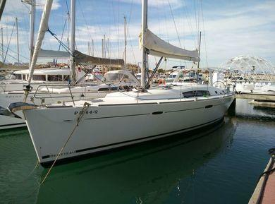Hire sailboat Oceanis 50 Gran Family in Sant Antoni de Portmany - Ibiza (Balearic Islands)