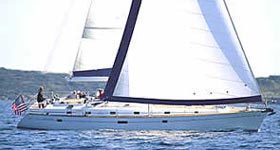 Hire sailboat Beneteau 50-4 in Palma de Mallorca - Majorca (Balearic Islands)