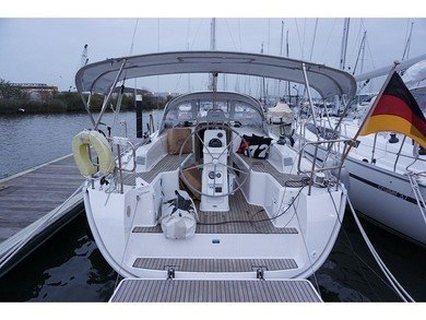 Rental sailboat Bavaria Cruiser 32 in Lemmer - Frisia