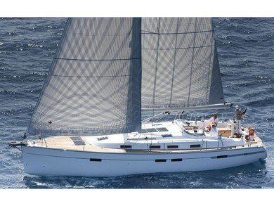 Rental sailboat Bavaria 45 Cruiser in Ibiza city - Ibiza (Balearic Islands)