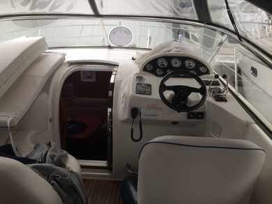 Hire luxury yacht Bavaria 33 Sport in Palma de Mallorca - Majorca (Balearic Islands)
