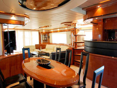Hire luxury yacht Mochi Craft 85 in Barcelona city - Barcelona