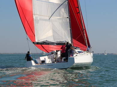 Hire sailboat Pogo 12.5 in Olbia city - Olbia-Tempio (Sardinia)